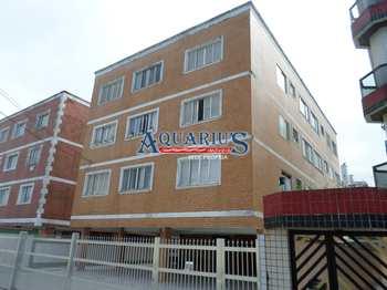 Apartamento, código 173719 em Praia Grande, bairro Mirim