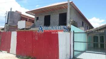 Casa de Condomínio, código 173739 em Praia Grande, bairro Maracanã