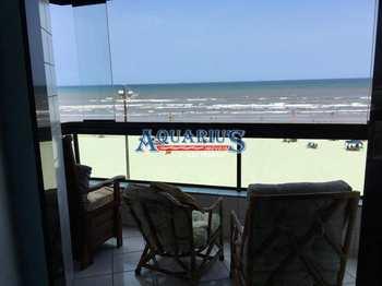 Apartamento, código 173742 em Praia Grande, bairro Ocian