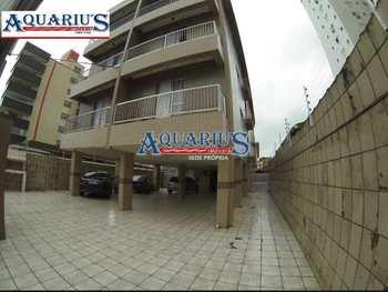 Apartamento, código 173763 em Praia Grande, bairro Guilhermina