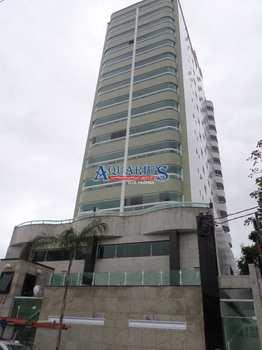 Apartamento, código 173768 em Praia Grande, bairro Ocian