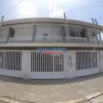 Sobrado em Praia Grande, bairro Canto do Forte