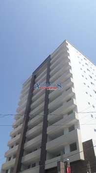 Apartamento, código 173778 em Praia Grande, bairro Ocian
