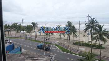 Apartamento, código 173780 em Praia Grande, bairro Mirim