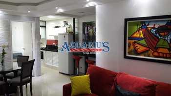 Apartamento, código 173782 em Praia Grande, bairro Mirim