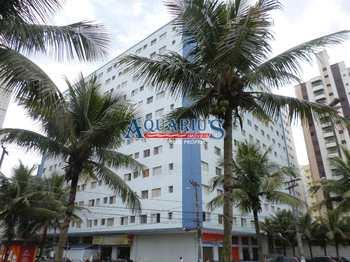 Apartamento, código 173784 em Praia Grande, bairro Mirim