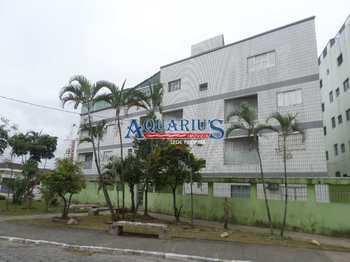 Apartamento, código 173786 em Praia Grande, bairro Mirim