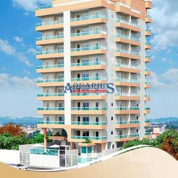 Apartamento, código 173799 em Praia Grande, bairro Caiçara