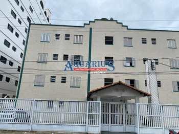Kitnet, código 173830 em Praia Grande, bairro Boqueirão