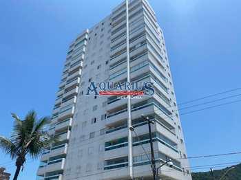 Apartamento, código 173836 em Praia Grande, bairro Solemar