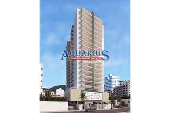 Apartamento, código 173848 em Praia Grande, bairro Canto do Forte