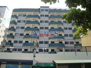 Apartamento, código 173850 em Praia Grande, bairro Mirim