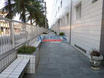 Kitnet, código 173854 em Praia Grande, bairro Mirim