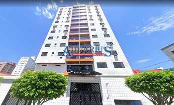 Apartamento, código 173893 em Praia Grande, bairro Tupi