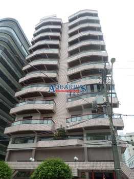 Apartamento, código 173903 em Praia Grande, bairro Tupi