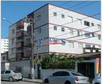 Apartamento, código 173917 em Praia Grande, bairro Tupi