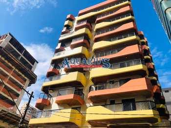 Apartamento, código 173929 em Praia Grande, bairro Aviação