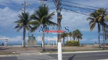 Kitnet, código 173940 em Praia Grande, bairro Ocian