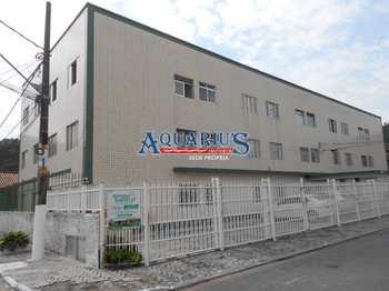 Apartamento, código 173952 em Praia Grande, bairro Canto do Forte