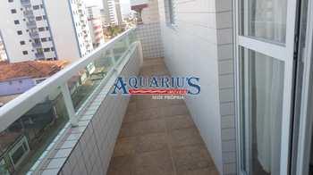 Apartamento, código 173988 em Praia Grande, bairro Mirim