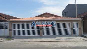 Casa de Condomínio, código 173996 em Praia Grande, bairro Tupi