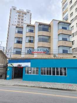 Apartamento, código 173998 em Praia Grande, bairro Ocian
