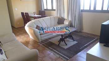 Apartamento, código 174018 em Praia Grande, bairro Maracanã