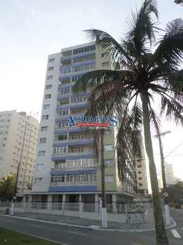 Apartamento, código 174024 em Praia Grande, bairro Ocian