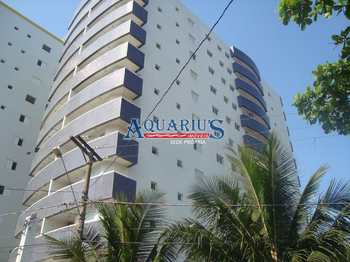 Apartamento, código 174034 em Praia Grande, bairro Mirim