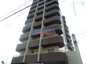 Kitnet, código 174045 em Praia Grande, bairro Caiçara
