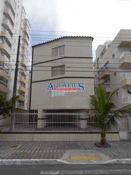 Kitnet, código 174047 em Praia Grande, bairro Caiçara