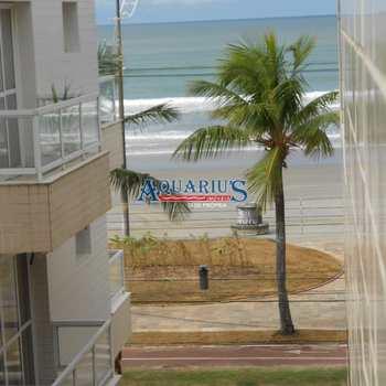 Kitnet em Praia Grande, bairro Caiçara