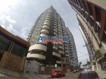 Apartamento, código 174072 em Praia Grande, bairro Canto do Forte