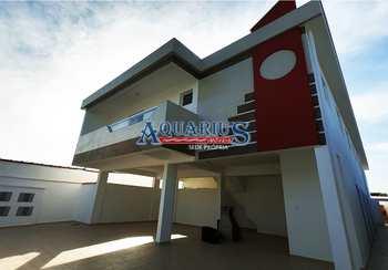 Sobrado de Condomínio, código 174125 em Praia Grande, bairro Vila Sônia