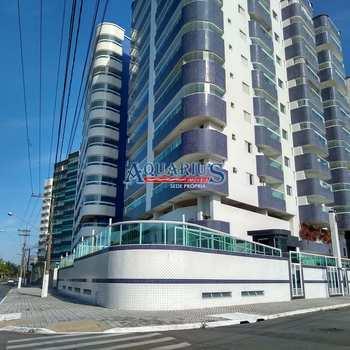 Cobertura em Praia Grande, bairro Maracanã