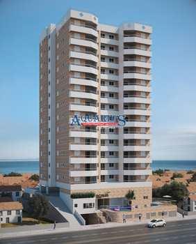 Apartamento, código 174143 em Praia Grande, bairro Aviação