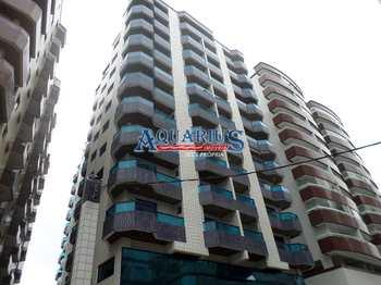 Apartamento, código 174158 em Praia Grande, bairro Ocian