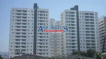 Apartamento, código 174167 em Praia Grande, bairro Ocian