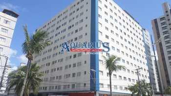 Apartamento, código 174189 em Praia Grande, bairro Mirim