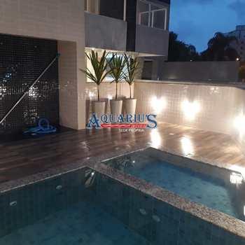 Apartamento, código 174205 em Praia Grande, bairro Mirim