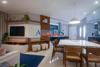 Apartamento, código 174241 em Praia Grande, bairro Canto do Forte