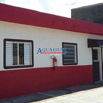 Casa de Condomínio em Praia Grande, bairro Boqueirão