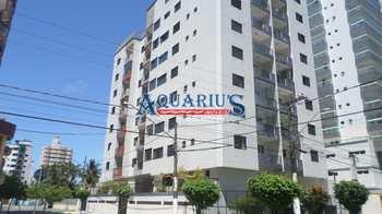Apartamento, código 174297 em Praia Grande, bairro Ocian