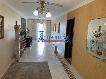 Apartamento, código 174336 em Praia Grande, bairro Guilhermina