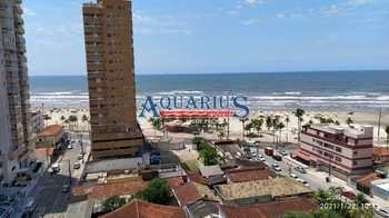 Apartamento, código 174362 em Praia Grande, bairro Ocian
