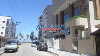 Apartamento, código 174380 em Praia Grande, bairro Aviação