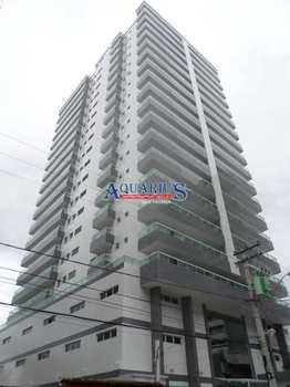 Apartamento, código 174387 em Praia Grande, bairro Ocian