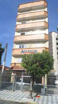 Apartamento, código 174393 em Praia Grande, bairro Tupi
