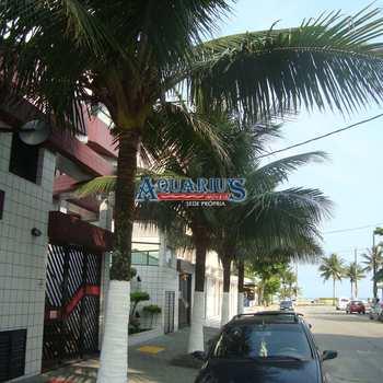 Cobertura em Praia Grande, bairro Mirim