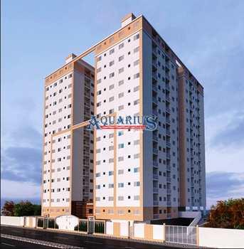 Apartamento, código 174405 em Praia Grande, bairro Aviação